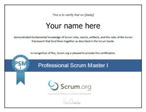 BrainRain - Сертификация Скрам Мастера, обучение, имплементация и консалтинг.