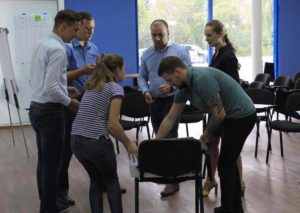 Скрам - тренинги в Киеве, Одессе, Харькове, сертификация и внедрение.