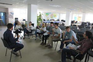 Скрам - команда, планирование, тренинги, сертификация.