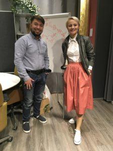 Богдан Мисюра - Аджайл тренер, Скрам Мастер, коуч.
