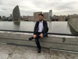 Корпоративный тренинг в  Баку.  brainrain.com.ua - Аджайл/Скрам/Менеджмент3.0 сертификации по всему миру.