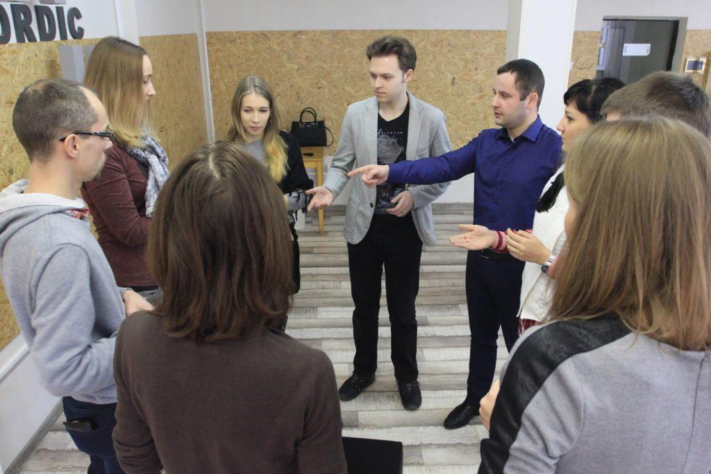 Авторский тренинг Богдана Мисюры - Полный Скрам за 3 вечера. Аджайл/Скрам 2017-2018