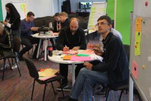 Scaled Professional Scrum (Nexus) с Константином Разумовским. Корпораитивные тренинги и сертификации.