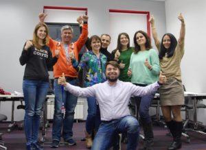 Management 3.0 - практические тренинги от БрейнРейн