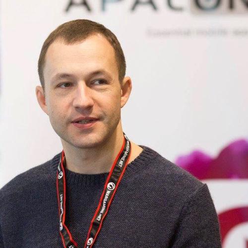 Константин Разумовский - Аджайл/Скрам/Nexus тренер.