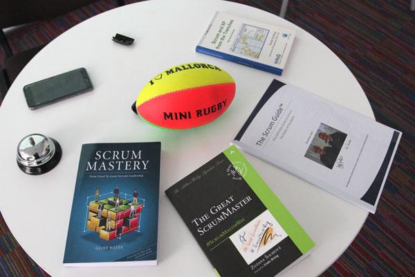 Agile и Scrum сертификации и тренинги