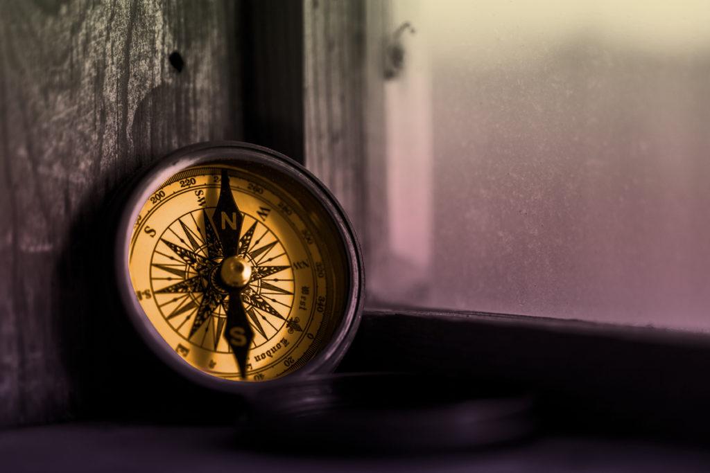Лидерство через служение: как принимать решения - Agile Blog 2019/20