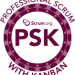 Professional Scrum with Kanban (PSK)