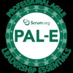 Professional Agile Leadership