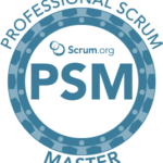 Professional Scrum Master (PSMI) from Scrum.org