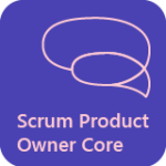 Scrum Product Owner Core ru