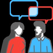 Wants to establish internal communication