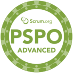Professional Scrum Product Owner – Advanced (PSPOII) with Magdalena Firlit 05-06.10.20