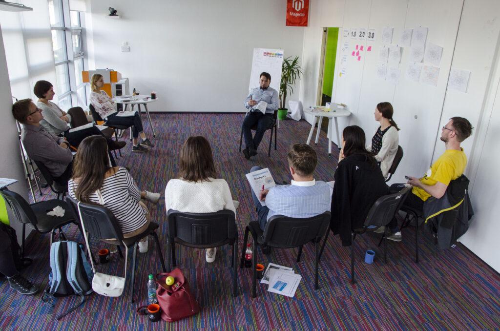 Agile й Scrum тренінги та Сертифікації 2020