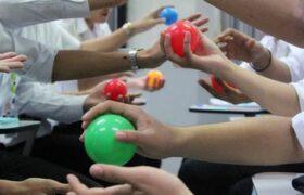 Online Pencil Challenge, или Как сыграть в Ball Point Game на расстоянии