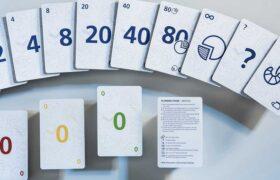 Scrum и planning poker – эффективная оценка задач